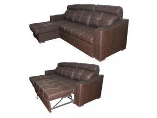 Диван угловой Бавария - Мебельная фабрика «Мебель эконом»