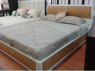 Кровать Етель Россия - Импортёр мебели «Arredo Carisma (Австралия)»