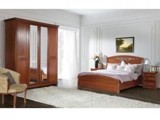 Спальня San Remo (Ciliegio) - Мебельная фабрика «Свобода»