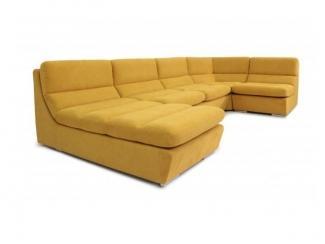 Модульный диван Палермо - Мебельная фабрика «Джениуспарк»