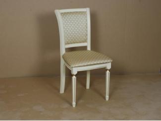 Стул с мягкой спинкой - Мебельная фабрика «ЛНК мебель»