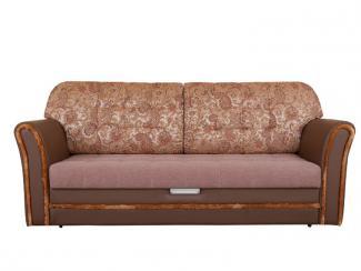 Диван прямой Премиум 8 - Мебельная фабрика «Евгения»