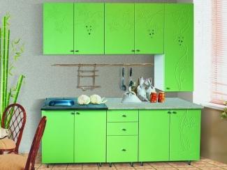 Кухня Лоза МДФ