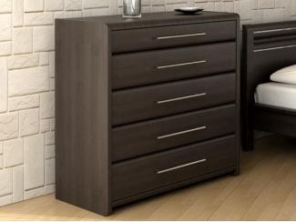 Комод Стиль 5 ящиков - Интернет-магазин «Оксана мебель»