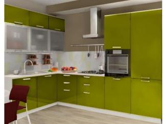 Кухня Марокко - Мебельная фабрика «Формула Уюта»