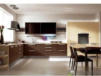Угловая кухня Модерн 022 - Изготовление мебели на заказ «Ре-Форма»