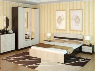 Спальня Ника 4