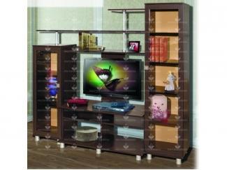 Недорогая гостиная Акцент  - Мебельная фабрика «Росток-мебель»