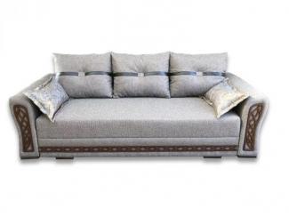 Диван прямой Сальвадор - Мебельная фабрика «Витэк»
