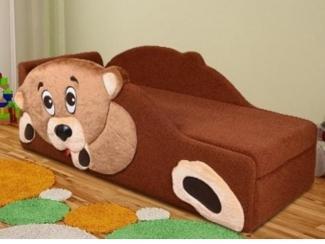 Красивая кровать Винни  - Мебельная фабрика «Династия»