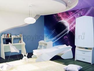 Детская Galaxy 1 - Мебельная фабрика «Happy home»