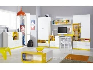 Детская из массива модель 0153 - Мебельная фабрика «Тамерлан-Стиль (ЛюксБелМебель)»