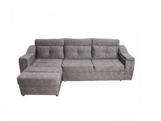 Угловой диван Атланта М  - Мебельная фабрика «ИнтерСиб»