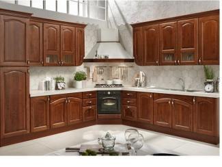 Кухонный гарнитур ИТ-21 - Мебельная фабрика «АКАМ»