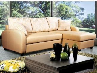 Угловой диван Ричи - Мебельная фабрика «АРТмебель»