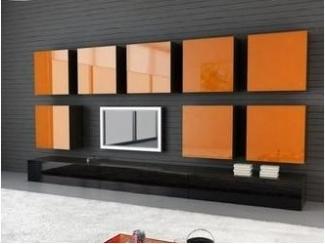 Современная гостиная Саманта  - Мебельная фабрика «Мебель Цивилизации»