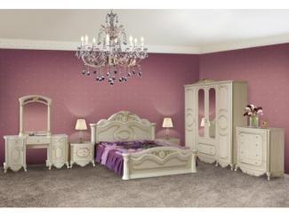 Спальный гарнитур Моника 32