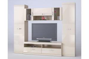 Гостиная Афина 2 - Мебельная фабрика «Успех»