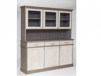 Буфет кухонный Classique - Мебельная фабрика «Berger»