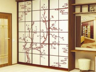 Шкаф 6 - Мебельная фабрика «Соната-Про»