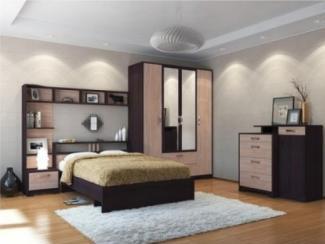 Спальный гарнитур Тет а тат - Мебельная фабрика «Идея для дома»