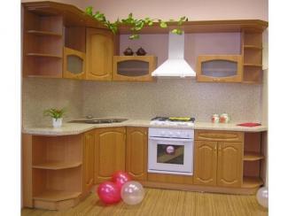 Кухонный гарнитур угловой 32 - Мебельная фабрика «Л-мебель»