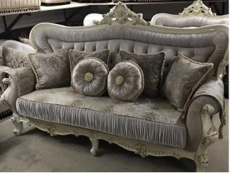 Диван Рамзес - Мебельная фабрика «Жалия»