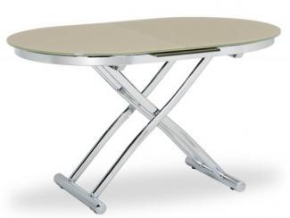 Стол - трансформер Marta BG - Импортёр мебели «AERO (Италия, Малайзия, Китай)»