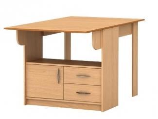Стол-тумба - Мебельная фабрика «КБ-Мебель»