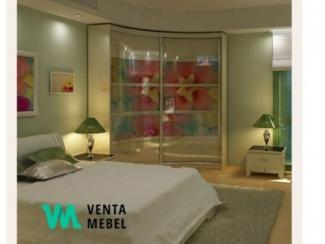 ШКАФ РАДИУСНЫЙ VENTA-0162 - Мебельная фабрика «Вента Мебель»