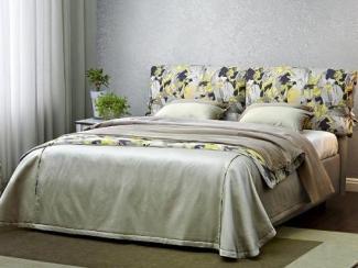 Кровать Саронг Люкс - Мебельная фабрика «Dream land»