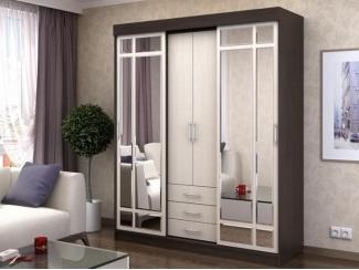 Система хранения Фаворит  - Мебельная фабрика «Сурская мебель»