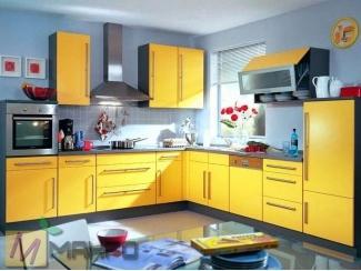 Угловая кухня Маэстро - Мебельная фабрика «Манго»