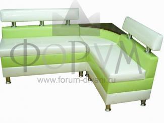 Кухонный уголок Форум 4М - Мебельная фабрика «Форум»