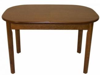 Стол обеденный овальный ВМ 3
