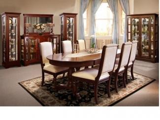 Мебель для гостиной Полонез - Мебельная фабрика «Молодечномебель»