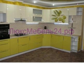 Кухонный гарнитур 4 - Мебельная фабрика «ЛюксМебель24»