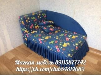 Кровать Мерри - Мебельная фабрика «ИП Такшеев», г. Новодвинск