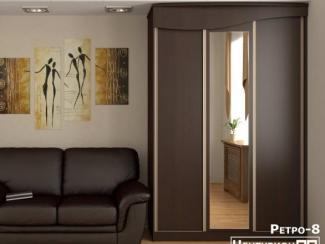 Шкаф Ретро 8 - Мебельная фабрика «Центурион 99»