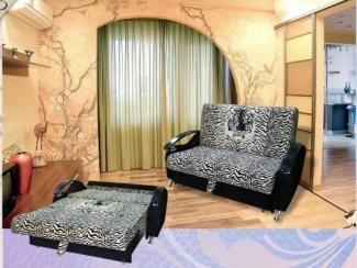 Диван прямой Сафари - Мебельная фабрика «Д-Анко», г. Ульяновск