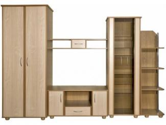 Гостиная Медео 2М - Мебельная фабрика «Пинскдрев»