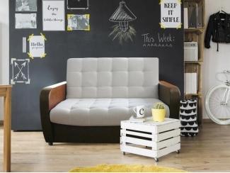 Диван Аккордеон  Нева 7 - Мебельная фабрика «Эльсинор»