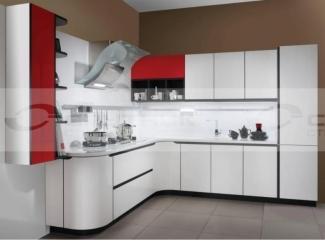 Умная кухня Веста  - Мебельная фабрика «Спутник стиль»