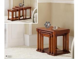 Журнальный стол Disemobel 459  - Импортёр мебели «Мебель Фортэ (Испания, Португалия)», г. Москва