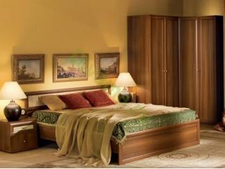 Спальня Типони - Мебельная фабрика «Фиеста-мебель»
