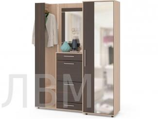 Прихожая ПР005 - Мебельная фабрика «ЛВМ (Лучший Выбор Мебели)»