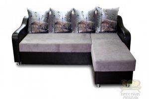 Диван Лидер-1  - Мебельная фабрика «Престиж мебель»