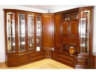 Гостиная стенка 10 - Салон мебели «Faggeta»