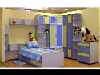 Детская - Мебельная фабрика «Мебельные истории», г. Челябинск