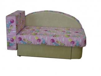 Детская тахта - Мебельная фабрика «Интерьер-мебель»